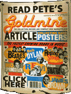 goldmine magazine article sign
