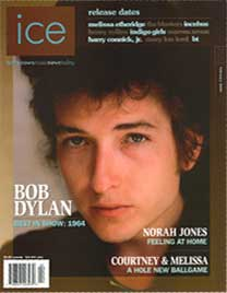 ICE magazine cover