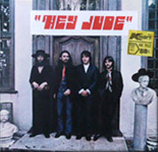 Beatles album Hey Jude