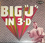 Big J in 3-D album